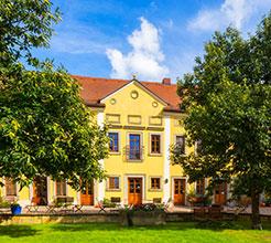 Weingutshof Schloss Proschwitz