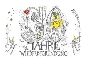 30 Jahre Wiederbegründung Weingut Schloss Proschwitz
